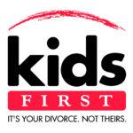 kids first color logo