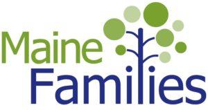 maine families logo