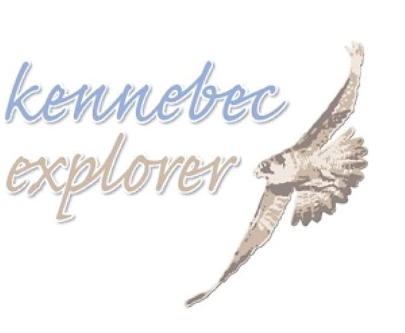 kennebec explorer bus logo